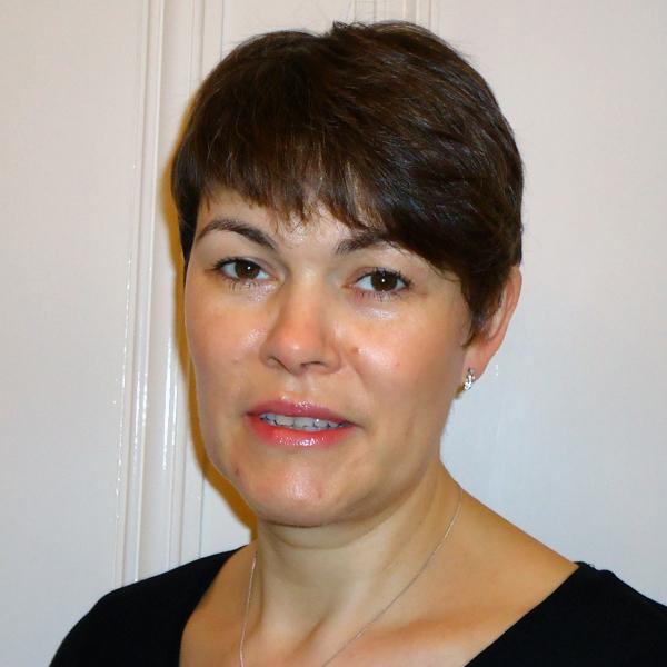 Angela Toland